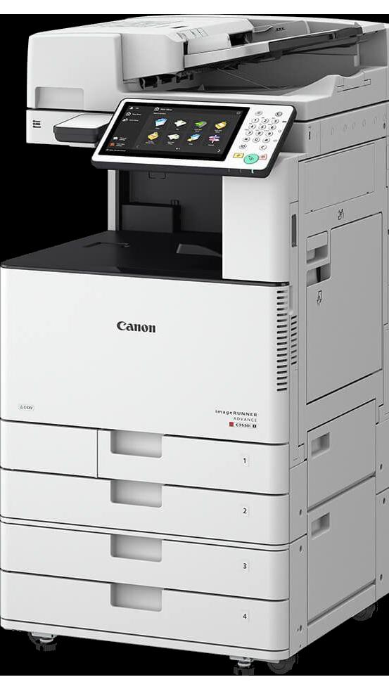 inchiriere imprimanta a3 color